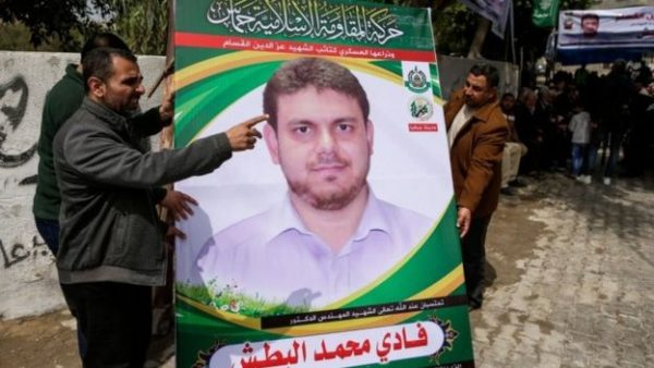 Israel's defence minister has denied that spy agency Mossad had assassinated Palestinian lecturer Fadi al-Batsh who was shot dead in Malaysia on Saturday
