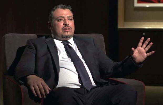 Saudi dissident  prince Khaled bin Farhan called for  a coup