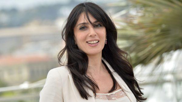 Lebanese director Nadine Labaki