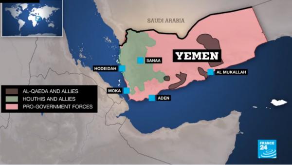yemen-MAP HODEIDAH