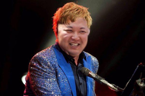 Elton_Jong_ KIM - ROCKET MAN