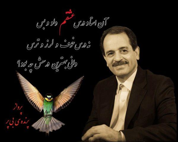 Erfan Halgheh