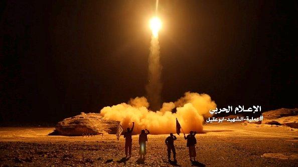 Yemen-houthi-missile