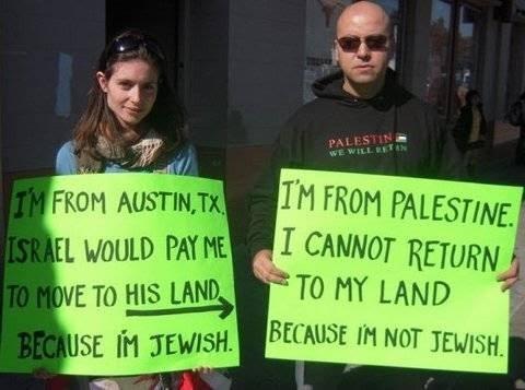 israeli racist law