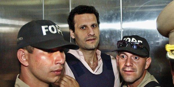 Assad Ahmad Barakat -HEZBOLLAH FUND RAISER