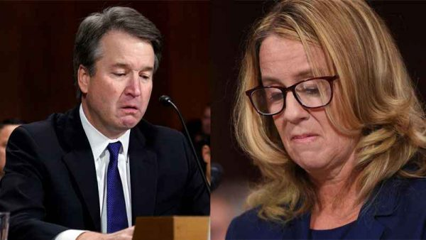 Kavanaugh Ford-