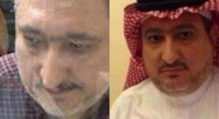 Jamal Khashoggi Lookalike In 15-Man Group Dispatched To Abduct Or Homicide Saudi Journalist