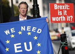 second Brexit vote