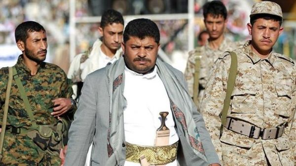 Mohammed Ali al-Houthi is the head of what's called the Supreme Revolutionary Committee of the Houthi militias