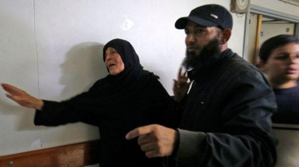 Sheikh Nour el -Deen Baraka, a commander of the Izzedine al-Qassam brigades was fatally shot by Israeli  undercover force
