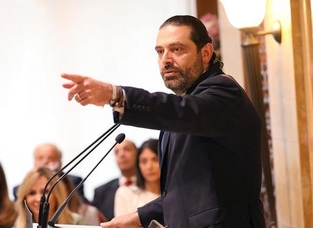 hariri father of sunnis