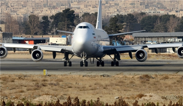 The Directorate General of Lebanon's Civil Aviation in a statement categorically dismissed a report last April by Fox News claiming that an Iranian civil aviation company, Fars Qeshm Airlines, had been smuggling weapons into Lebanon through the Beirut airport.