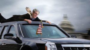 mueller over trump's car