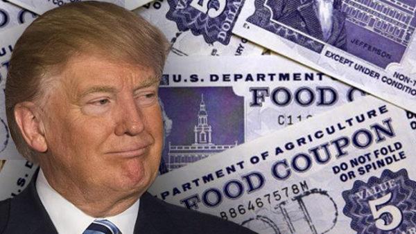 trump food stamps