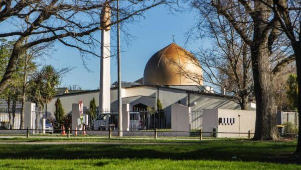 """Muslim Association of Marlborough chairman Zayd Blissett said he found out about the shooting from a text sent by the Federation of Islamic Associations of New Zealand at 2.04pm, saying """"50 shot"""" during Friday prayers in Christchurch. """"I'm just heartbroken. In fact I'm sitting here crying,"""" he said. """"This is New Zealand. This can't happen here."""""""