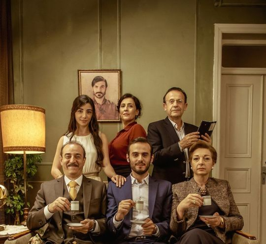 """""""Mahbas"""" will be showing Saturday at at 5 p.m. (Photo: Courtesy of the Lebanese Consulate)"""