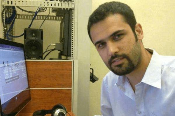 Samir Kassab, Lebanese cameraman