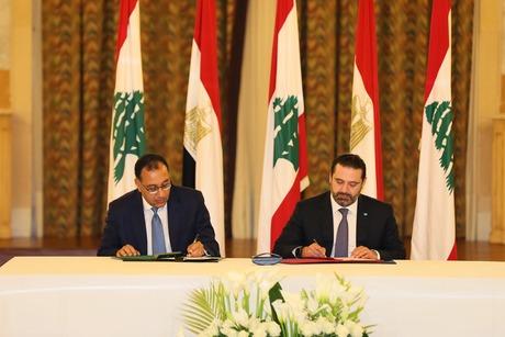 Hariri Mostafa Madbouly