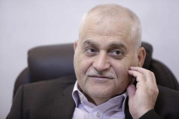 Jamil Jabak