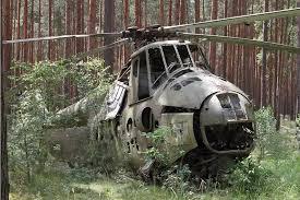 VENEZUELAN ARMY HELICOPTER CRASHES