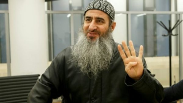 Mullah Krekar is accused by Italy of leading the Rawti Shax, a network with alleged links to the Islamic State group Krekar is accused by Italy of leading the Rawti Shax, a network with alleged links to the Islamic State group NTB SCANPIX/AFP
