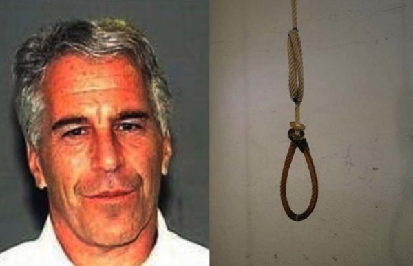 Epstein-death