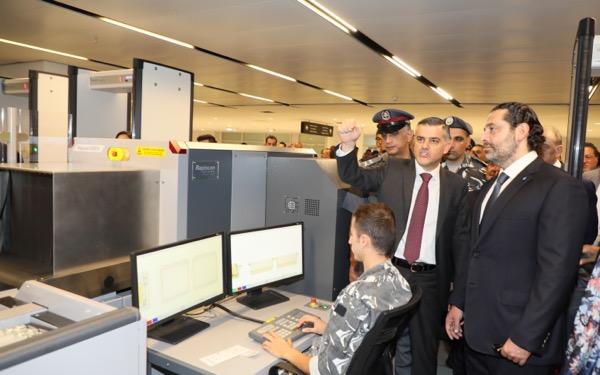 hariri beirut airport expansion