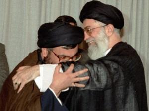 khamenei nasrallah