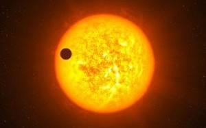 CoRoT-9b planet