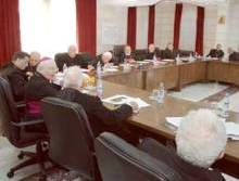 maronite bishops conf