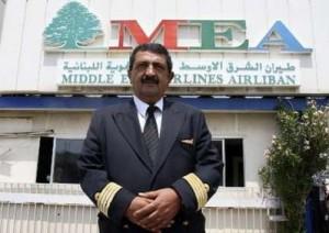 MEA pilots assoc chief