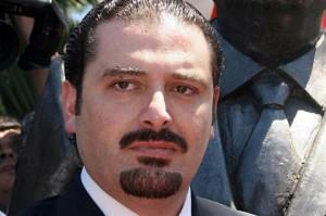 Hariri slams government
