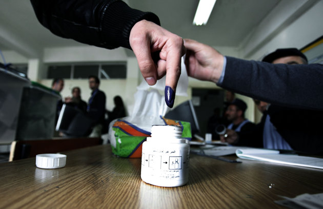 jordan votes