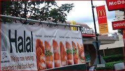 mcdonald's halal
