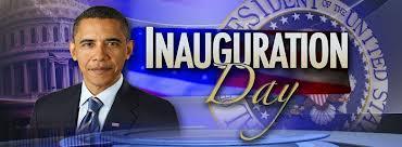 obama inauguration day 2013