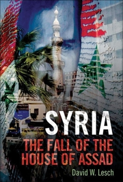 the fall of the house of Assad