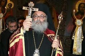 Antioch Youhanna X Yazigi