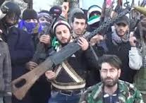 Bani Maarouf battalion