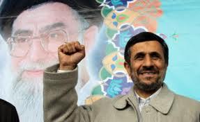 ahmadinejad khamenei