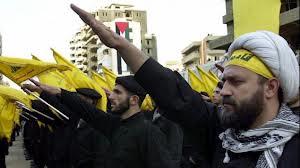 hezbollah parade 9