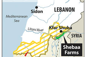 shebaa farms