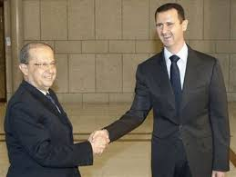 aoun assad