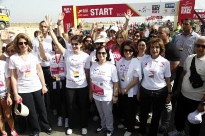 marathon 2014 women's