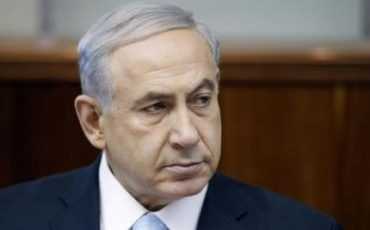 netanyahu in hot water