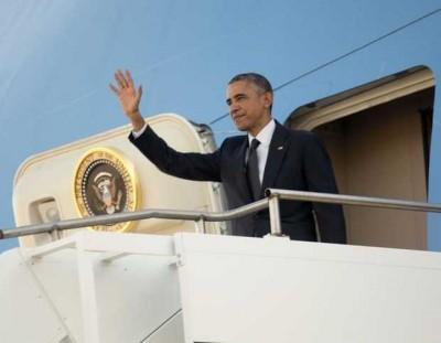 Obama in Australia