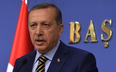 erdogan and women