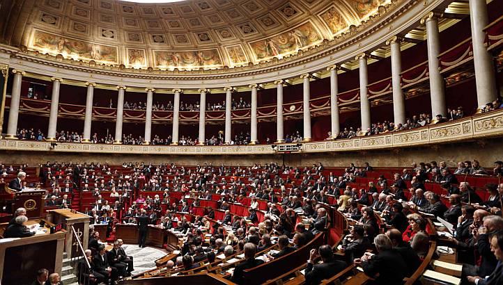 French Parliament to Hold Symbolic Vote on Palestine Status