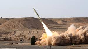 iran missile fateh