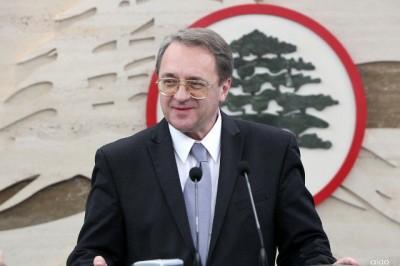 Mikhail-Bogdanov with LF Geagea