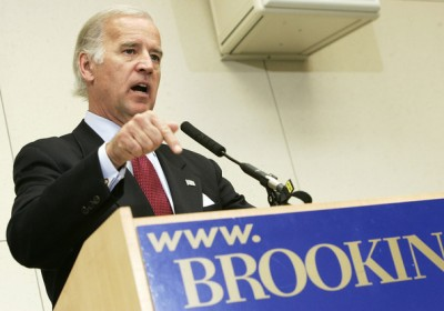 biden brookings institution